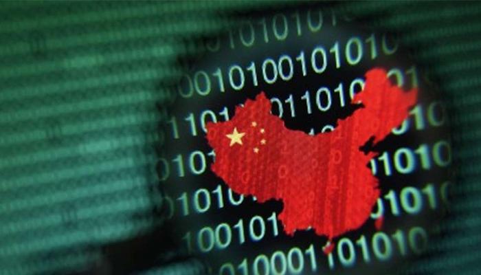 VPN en Chine