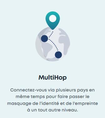 MultiHop