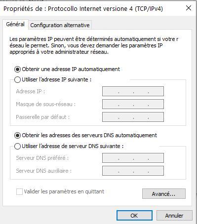TCP/IPv4
