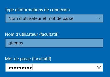 VPN Windows 10