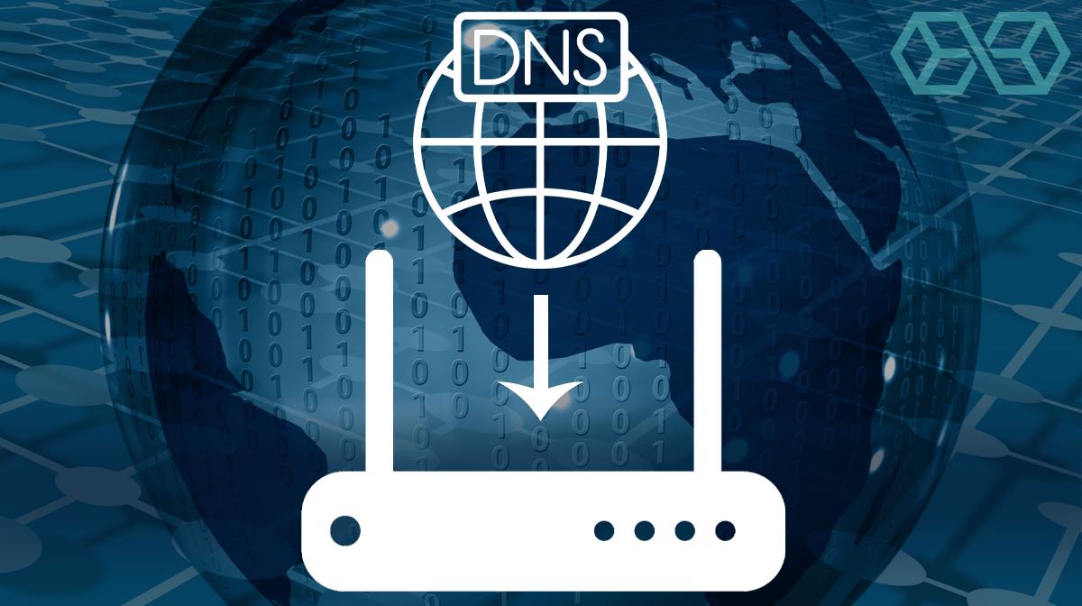 DNS Routeur