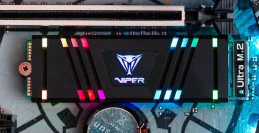 Patriot Viper VPR100