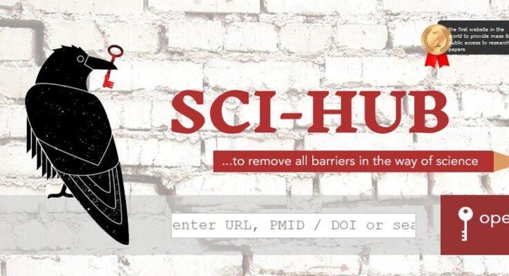 Utiliser Sci-Hub: Comment Débloquer et Accéder à Sci-Hub en Français ?