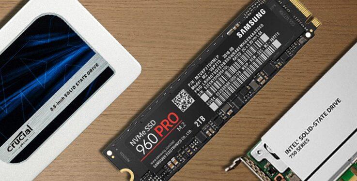 Le Meilleur SSD internes pour 2021 (M.2, NVME, Sata)