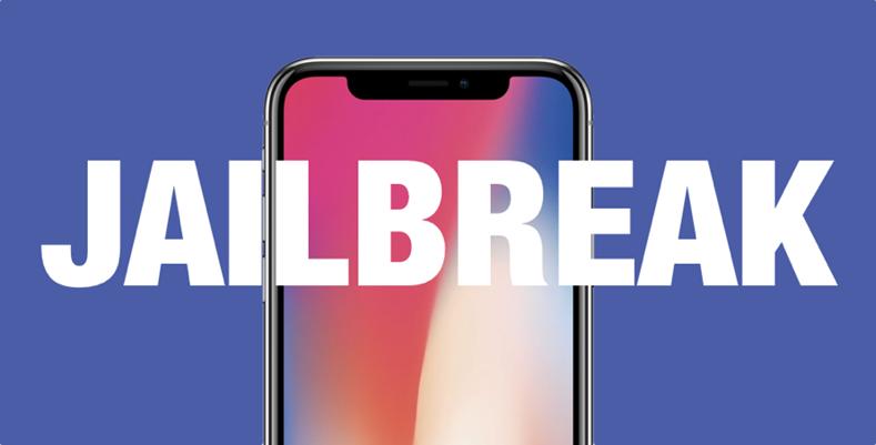 Jailbreak de l'iPhone