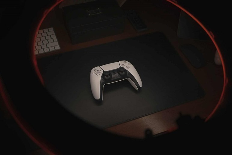 Ecran gaming pour PS5