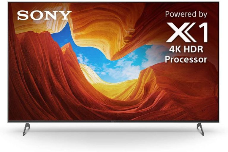 Sony 55XH9096