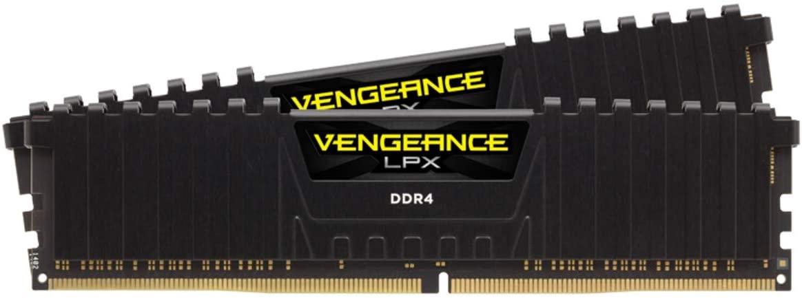 Corsair Vengeance LPX 16 Go (2 X 8 Go) DDR4 3600