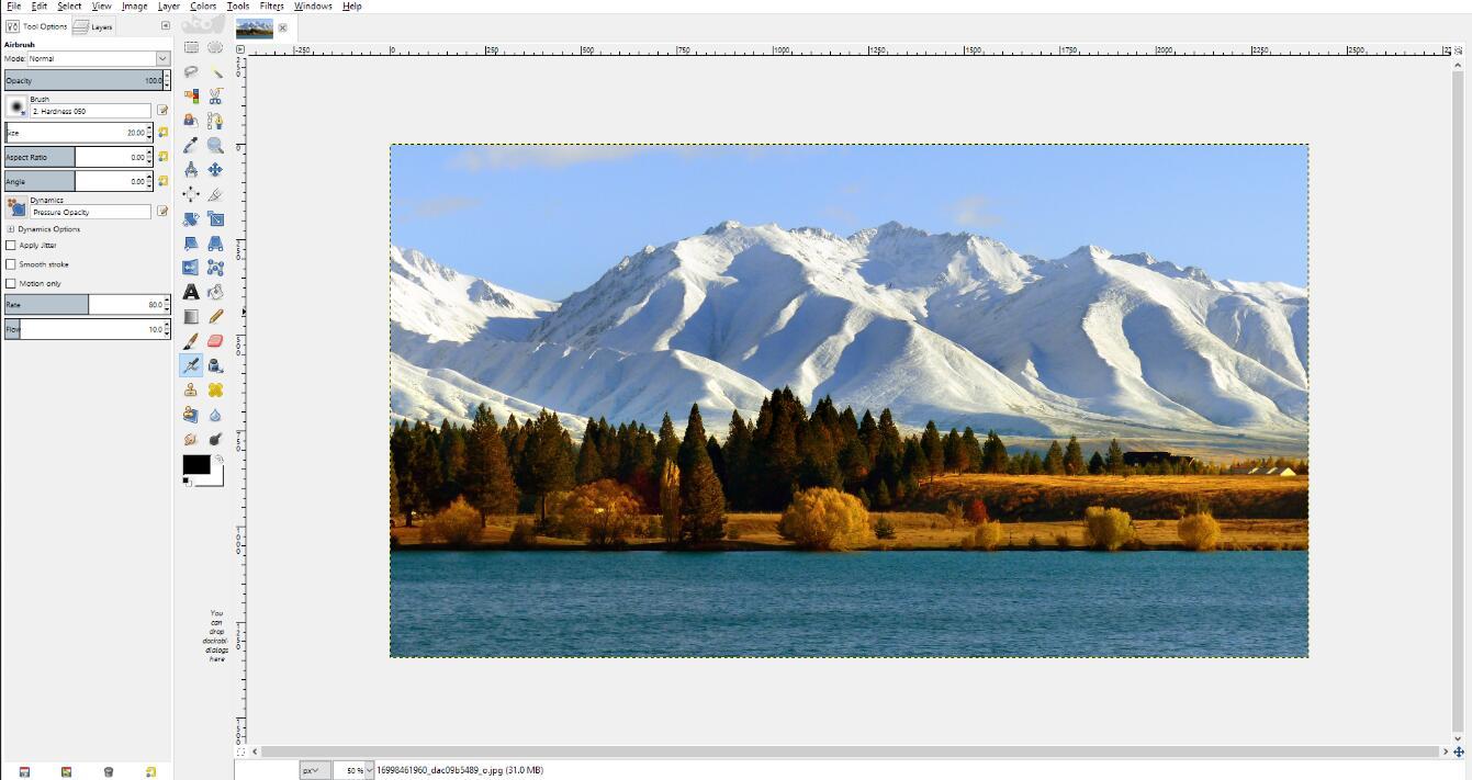 Configuration PC pour retouche photo