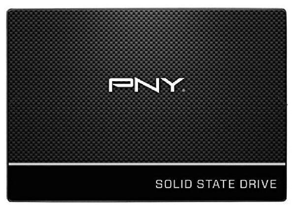 PNY CS900 240GB 3D NAND