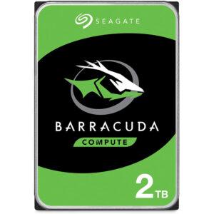 Seagate 2 To Barracuda