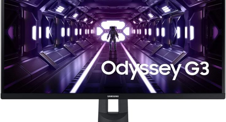Samsung Odyssey G3 Test et Avis – Écran Odyssey 27 pouces 144 Hz pour l'esport