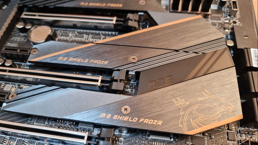 PCIe 3.0 vs PCIe 4.0