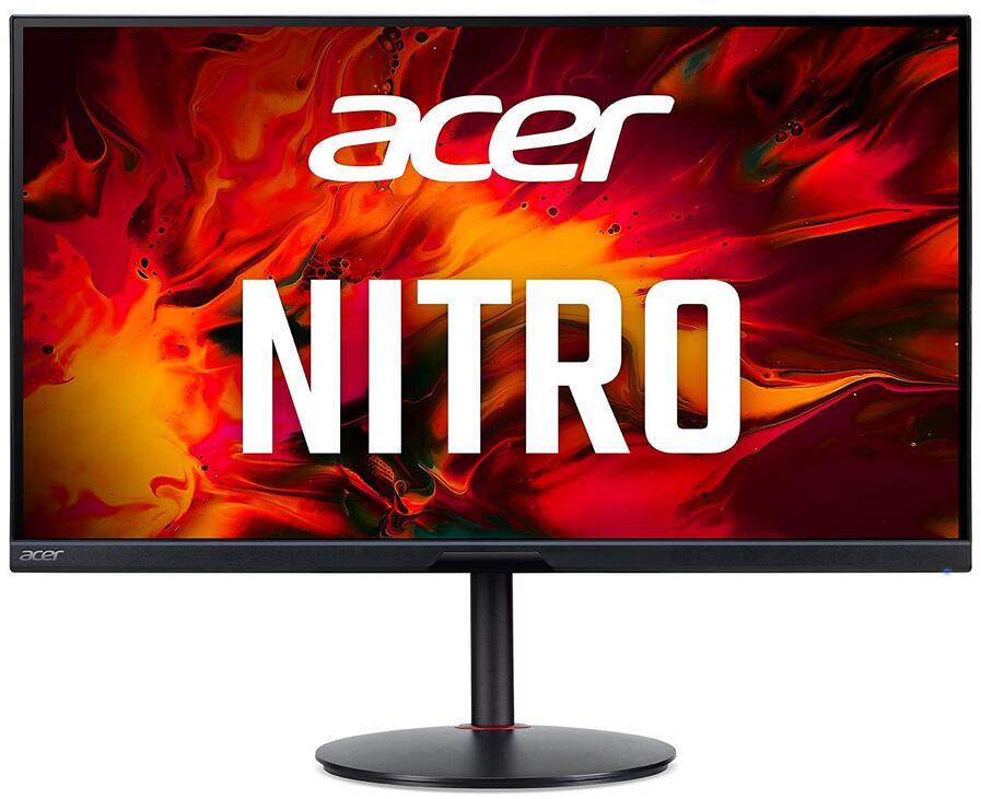 Acer Nitro XV282K KV